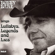 Sings Lullabys, Legends And Lies [Digipak] [Limited]