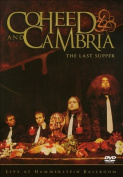 Coheed and Cambria - The Last Supper [Region 1]