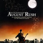 August Rush Music F