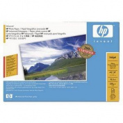 Advanced Photo Paper, 56 lbs., Glossy, 13 x 19, 25 Sheets/Pack. Includes 25 sheets.
