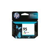 HP 95, (C8766WN) Tri-color Original Ink Cartridge