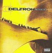 Deltron 3030 [Bonus Tracks] [Parental Advisory]