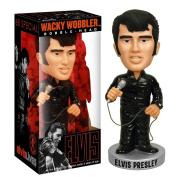 Funko - Bobble Head Elvis Presley 68's 18 cm - 0830395010526