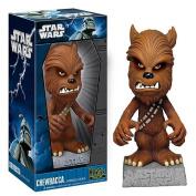 Star Wars Monster Mash-Ups Chewbacca Bobble Head