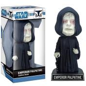 Emperor Palpatine - Star Wars - Wacky Wobbler Bobble Head - Funko