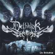 Metalocalypse: The Dethalbum [Parental Advisory]