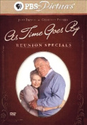 As Time Goes By - Reunion Specials [Region 1]
