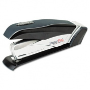 PaperPro Desktop Stapler w/High Start, 28 Sheet Capacity, Blue/Silver