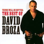Best of David Broza