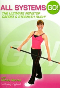 Bayview BAY882 All Systems Go The Ultimate Nonstop Cardio & Strength Rush Workout With Mindy Mylrea [Regions 1,2,3,4,5,6]