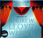 The Best of Andrew Lloyd Webber [Platinum Edition] [Includes DVD] [Region 4]