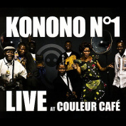 Live At The Couleur Cafe [Digipak] *