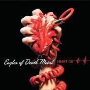 Heart On [Digipak] *