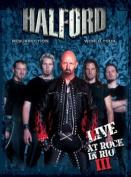 Halford [Region 2]