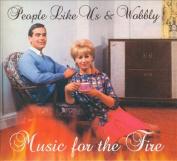 Music for the Fire [Digipak]