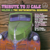 Tribute to JJ Cale, Vol. 2
