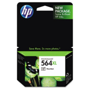 HP 564XL CB322WN#140 High-Yield Photo Ink. Save more up to 2x more pages!