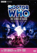 Doctor Who - The Stones of Blood [Region 1]