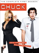 Chuck - The Complete First Season [Regions 1,4]