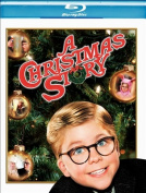 A Christmas Story [Region A] [Blu-ray]