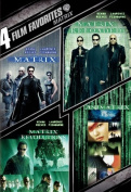 4 Film Favorite - The Matrix Collection [Regions 1,4]