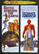 Battle Beneath the Earth/The Ultimate Warrior [Region 1]