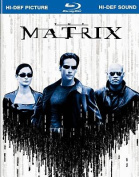 The Matrix [Region A] [Blu-ray]