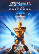 Masters of the Universe [Region 1]