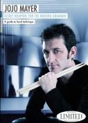 JoJo Mayer - Secret Weapons for the Modern Drummer [Region 4] [HD DVD]