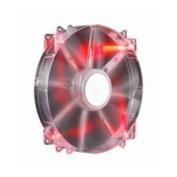 Cooler Master R4-LUS-07AR-GP MegaFlow 200 Red LED Silent Case Fan