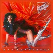 Hot Butterfly [Bonus Tracks] *