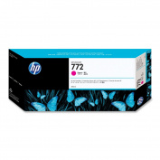 CN629A (HP 772) Ink Cartridge, 300mL, Magenta