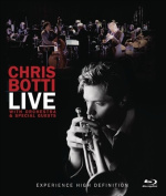 Chris Botti - Live With Orchestra and Special Guests [Region 4]