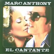 [Marc Anthony] Marc Anthony El Cantante Original Soundtrack