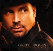 Garth Brooks: Ultimate Hits [Region 4]