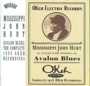 Avalon Blues