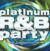 PLATINUM R & B PARTY