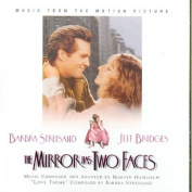 Mirror Has Two Faces / O.S.T.