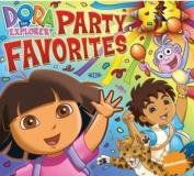 Dora The Explorer Party Favorites *