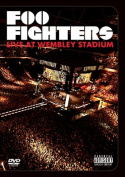 Foo Fighters - Live At Wembley Stadium [Region 1]
