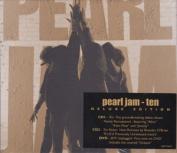 Pearl Jam - Ten [2 Discs] [Region 4]