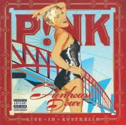 Pink [Region 1]