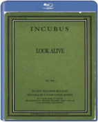Incubus - Look Alive [Regions 2,4] [Blu-ray]