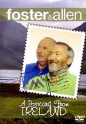 Foster & Allen - A Postcard From Ireland  [Region 4]