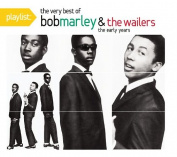 Playlist: The Best of Bob Marley & the Wailers