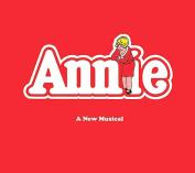Annie [Original Broadway Cast Recording]