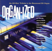 Organ-Ized