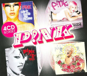 P!nk Box [Box] [Parental Advisory]