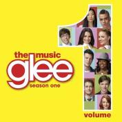 GLEE:MUSIC VOLUME 1 (OST)