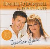 Daniel O'Donnell & Mary Duff - Together Again  [Region 4]